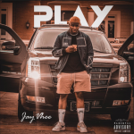 "[Album] JayVhee – ""Play"""