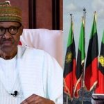 Buhari Told To Hoist Biafran Flag In Aso Rock Come May 30