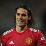Edison Cavani Takes Final Decision On Leaving Man United (See What He Said)