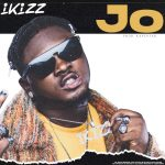 "ikizz – ""Jo"" (Prod. by Kapentar)"