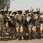 JUST IN!!! Troops Kill 5 Bandits, Rescue 18 Kidnap Victims In Zamfara State