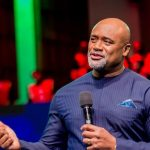 No Country Ever Survived Two Civil Wars, Have A 'Plan B' – Pst. Adefarasin Tells Nigerians