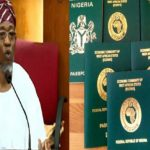 Passport Issuance Will Resume May 31, – Aregbesola