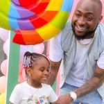 TRUST NOBODY!! Davido Scolds His Daughter For Twerking At Her Birthday Party While Reposting Your Others Daughter (VIDEO)