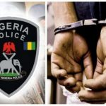 WAHALA!! Vendors Arrested For Selling Newspapers With News On IPOB