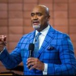 "WHAT IS YOUR PLAN B?? ""Get A Plan B Out Of Nigeria"" –  Pastor Adefarasin Advises His Church Members (Watch Video)"